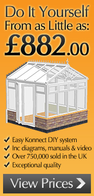 DIY Conservatory Quote