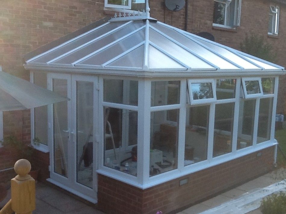 Customers Project Conservatories