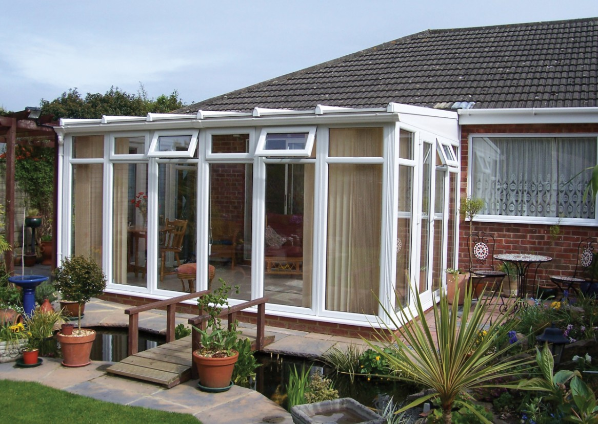 Lean To Diy Conservatories Project Conservatories