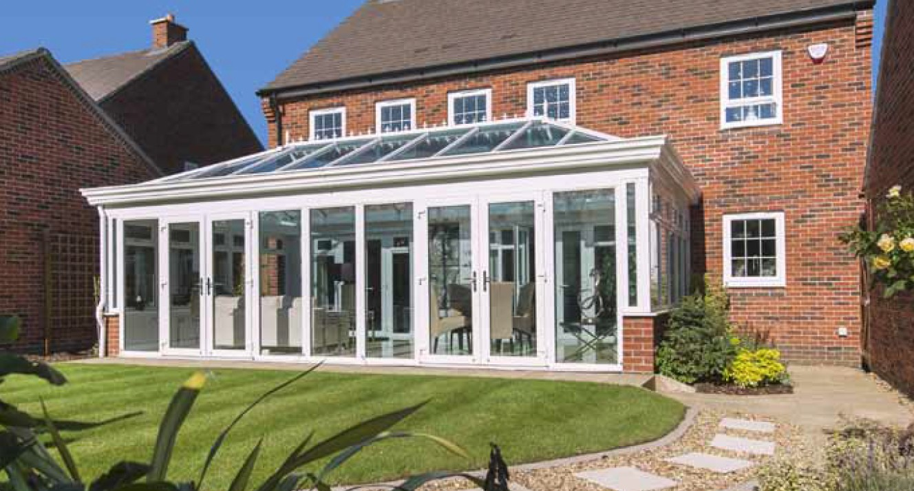 Diy Orangeries Project Conservatories