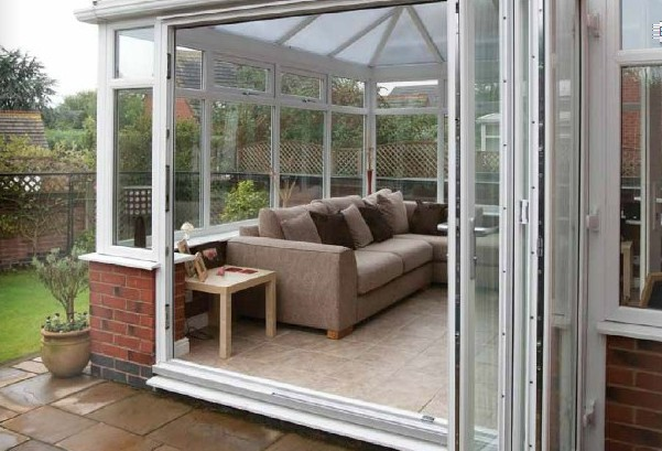 Self Build Conservatory Prices