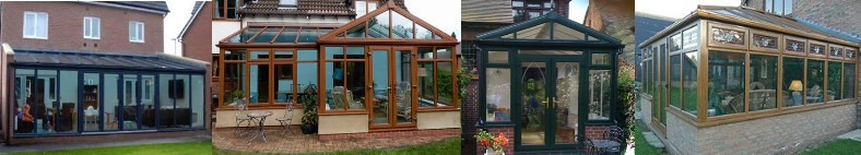 conservatory colour options
