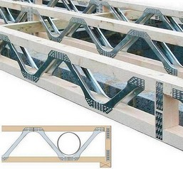 Diy bespoke orangeries for Engineered roof trusses prices