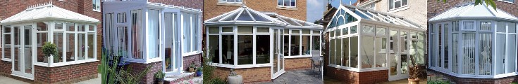 various diy self build conservatory