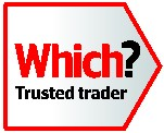 which approved trader logo